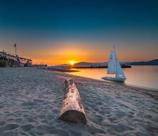 photo-of-beach-during-dawn